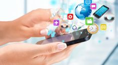 Cloud-a Redefining Catalyst For The Mobile Landscape