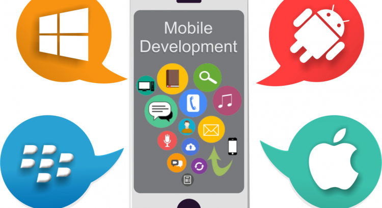 5 Benefits of Android App Development For Businesses