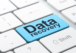 Choosing A Data Recovery Company