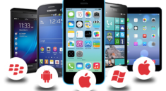 Mobile Application Development Becoming The Essence Of Any Business