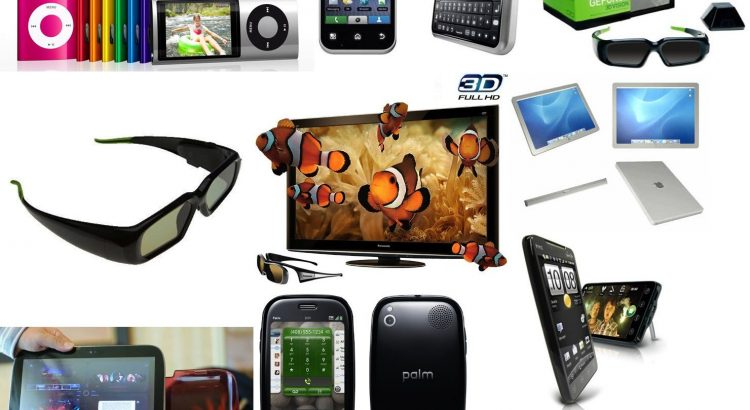 Things to Look at While Purchasing Digital Cameras